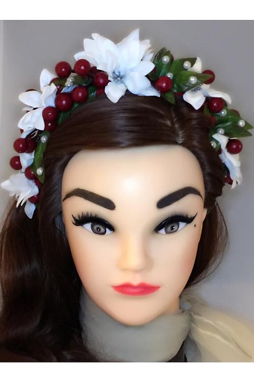 Princess Marilyn Holiday crown