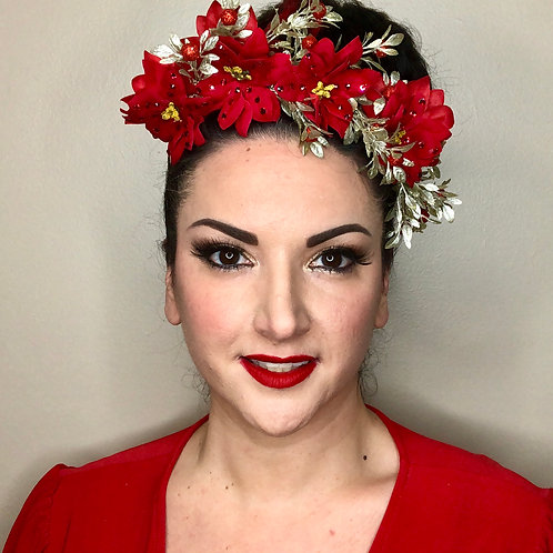 Grace Holiday Crown