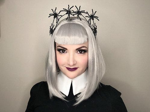 Jinxie Spider crown