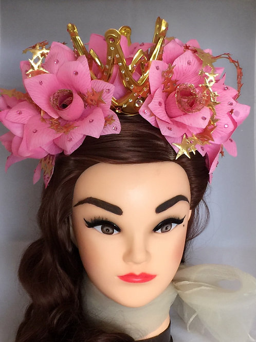 Princess Cate Pink