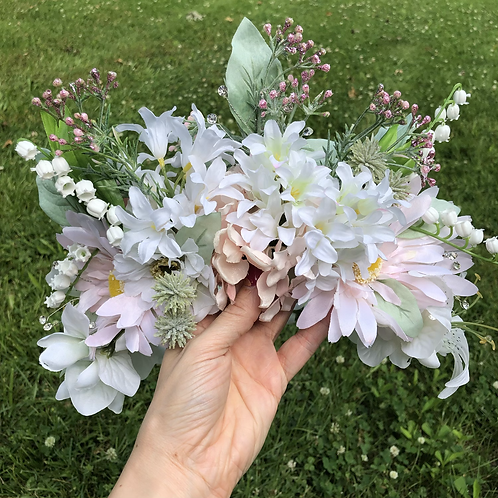 Summer Solstice Crown