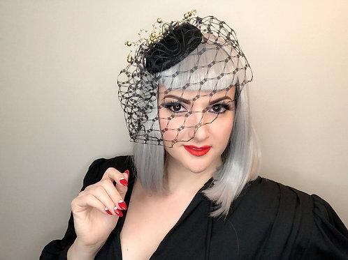 Confetti's Hat