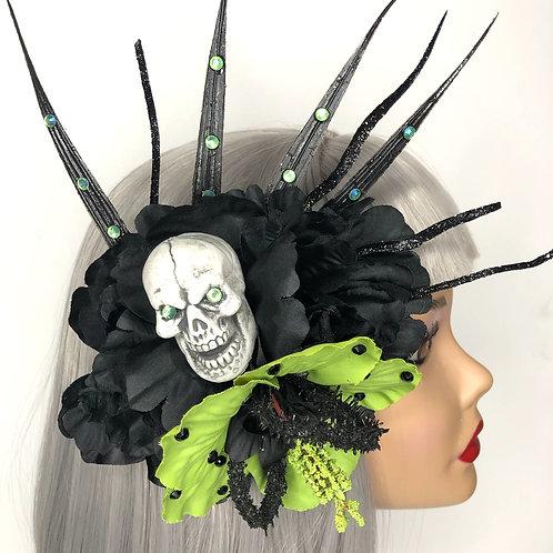 Tropical Skully