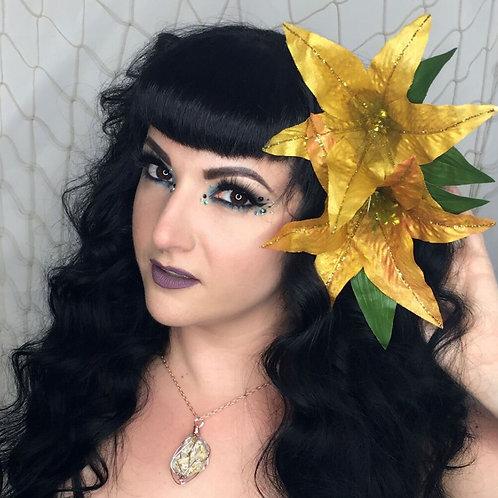 Mermaid's Lilies