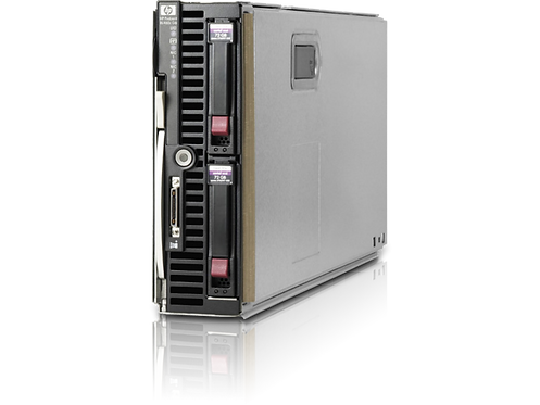 HP BL460c G6 Blade Server
