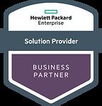 HPE Solution Provider Business Partner.p