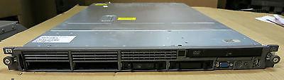 HP DL360G5 Server