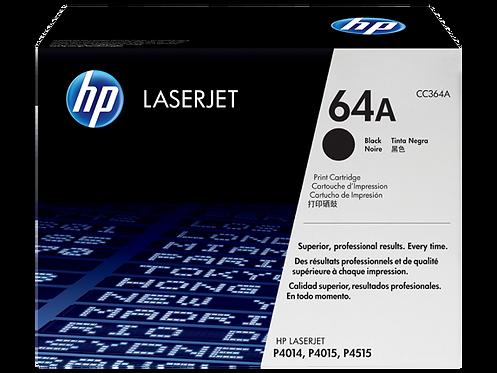HP Laserjet 64A Black Toner