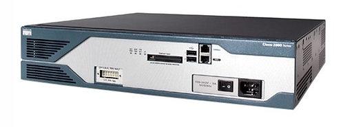 Cisco 2821 Router