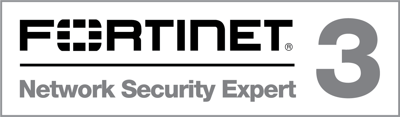 Fortinet-NSE-Level-3