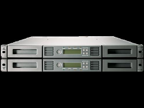 HP 1/8 G2 Autoloader LTO4 SCSI