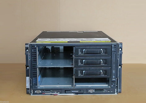 HP c3000 Blade Chassis