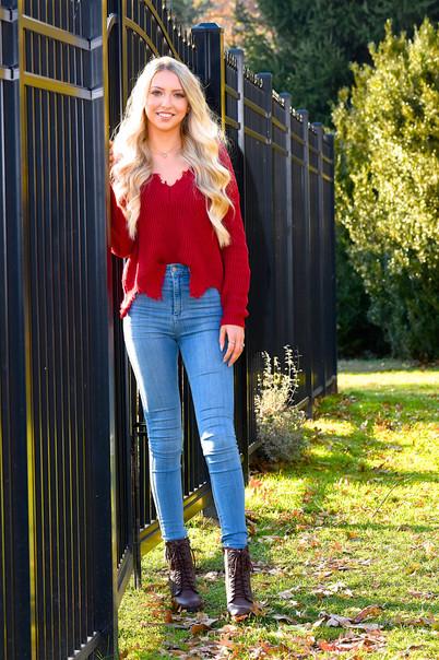 Faith Patton, 11-15-2019, Hartwood Acres