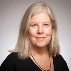 Barbara Burns PhD