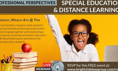 Social Education & Distance Learning