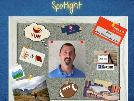 Team Member Spotlight - Dave Wortman