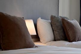 We love a cushion!