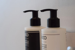 Luxury Cowshed products
