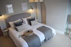 Bedroom 1 - superking