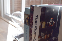Cook books to help you get started