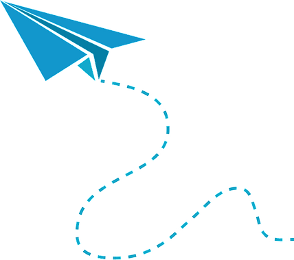 Image of a Paper Plane
