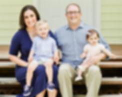 Kaie Gannn Family