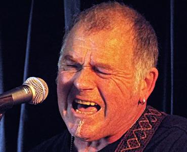 Glyn Mason