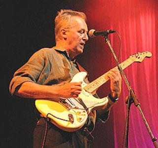Mike Rudd