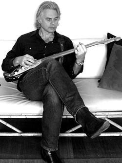 Steve Hoy