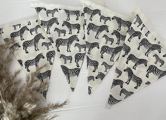 Stylish Zebras