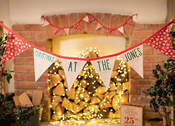 Christmas at the ......