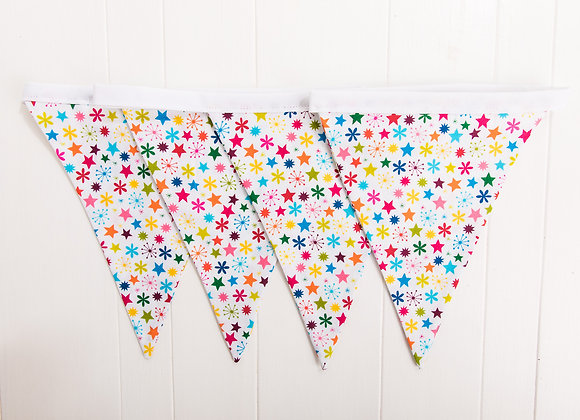 Bright and Bold Christmas STARS