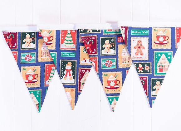 Christmas Stamps!
