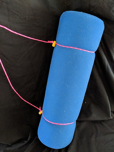 Yoga Mat Carrying Straps