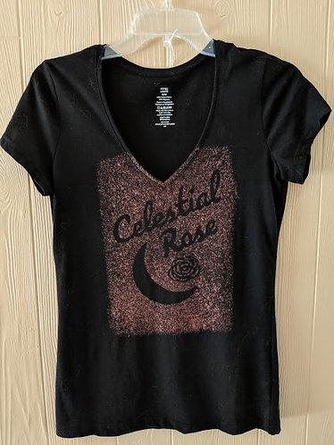 Celestial Rose T-shirt or Tank