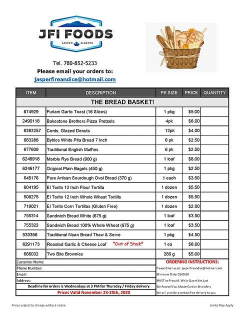 2020 Bread Flyer JFI Nov 23-25th jpeg.jp
