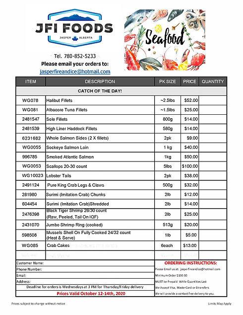 2020 Seafood Flyer JFI Oct 12-14th jpeg.