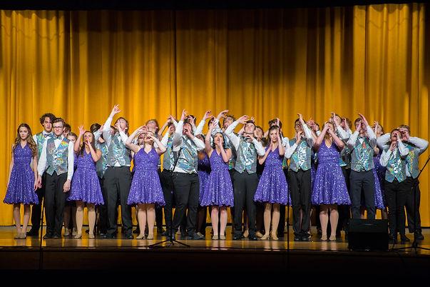 reviews musical theatre kansas city performing arts acting