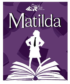 Matilda Stage Right Performing Arts musical theatre kansas city performing arts acting