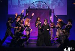 musical theatre kansas city performing arts acting
