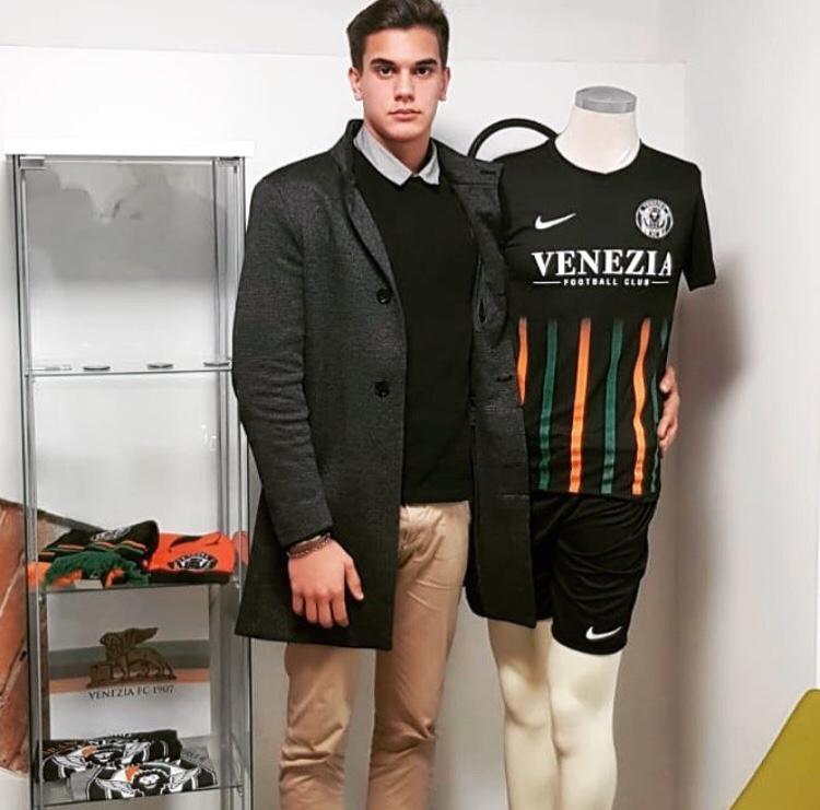 From HNK Rijeka to Venezia FC