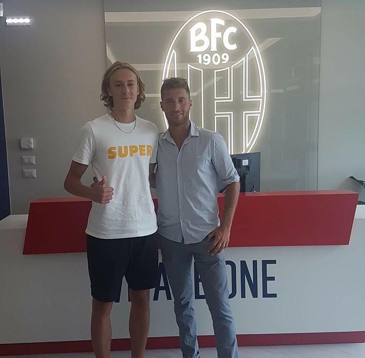 From Malmö FF to Bologna FC