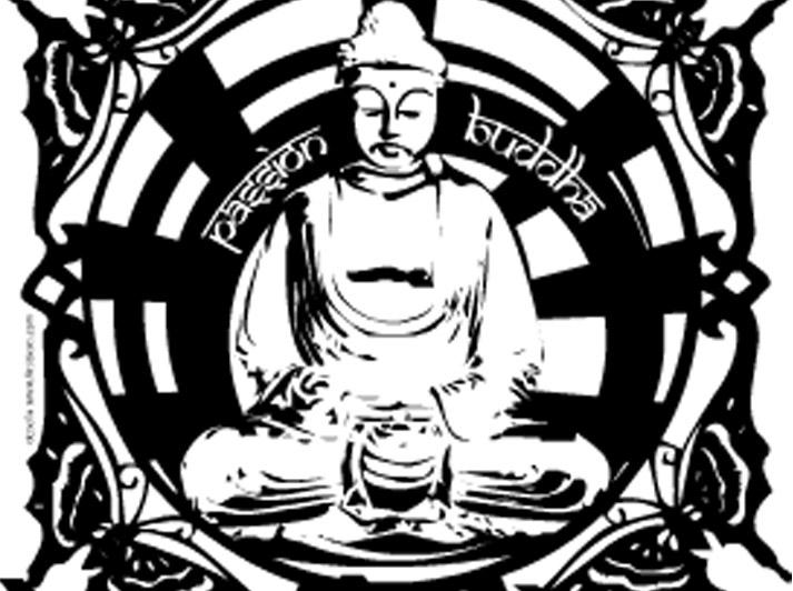 Passion Budha