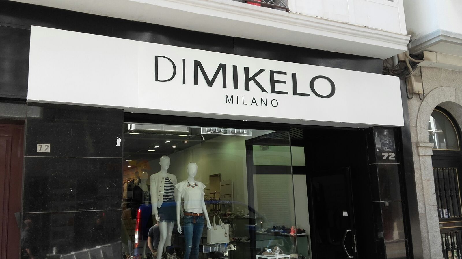 Dimikelo