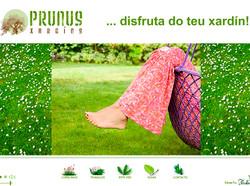 Prunus Xardíns