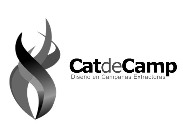 Cat de Camp