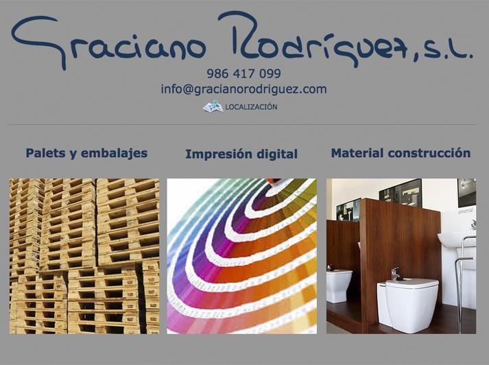 Graciano Rodriguez S.L.
