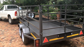 Materials Delivery made Easy