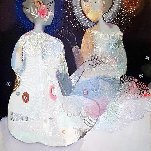Embellished: A Spirited Conversation