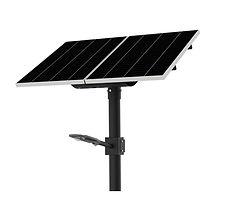 Solarstreet 60 Watt Lithium Solar Street